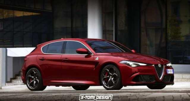 56 Best Review 2020 Alfa Romeo Giulia Model for 2020 Alfa Romeo Giulia