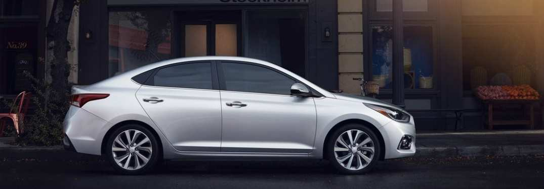 56 Best Review 2020 Hyundai Accent 2018 Performance by 2020 Hyundai Accent 2018