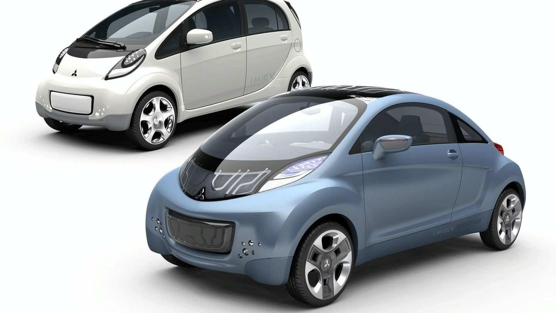 56 Best Review 2020 Mitsubishi I MIEV Interior by 2020 Mitsubishi I MIEV