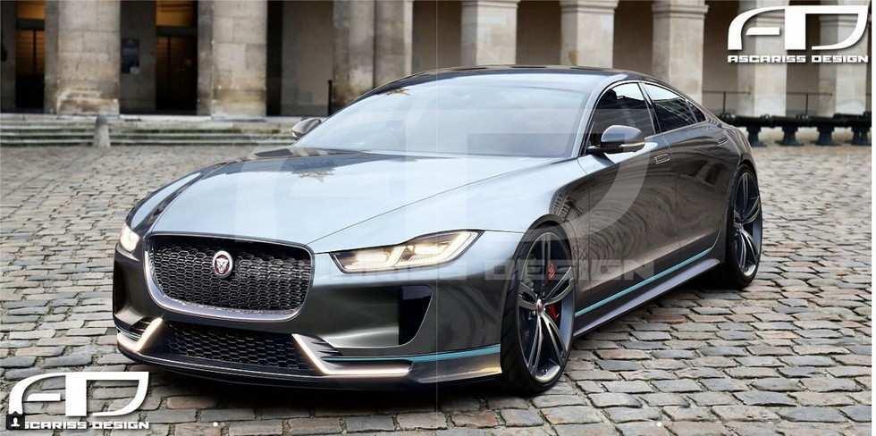Jaguar Xj 2020 Electric - Car Review : Car Review