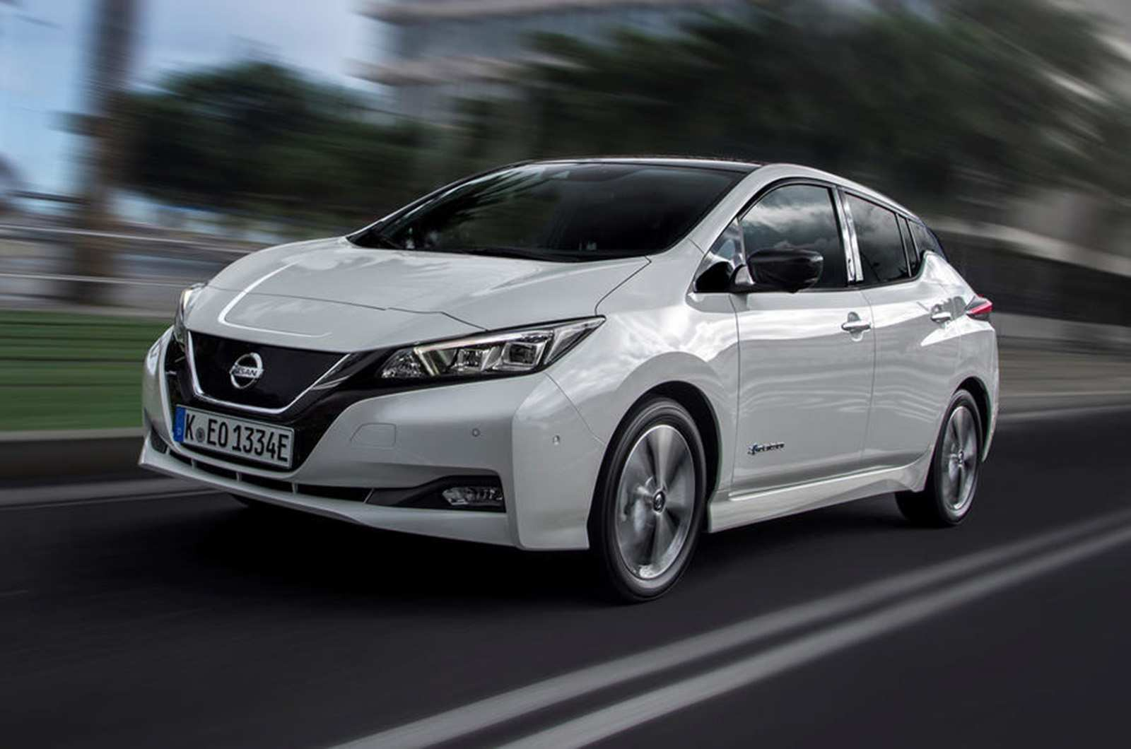 56 Best Review Nissan Leaf 2020 Exterior Date Uk Release Date for Nissan Leaf 2020 Exterior Date Uk