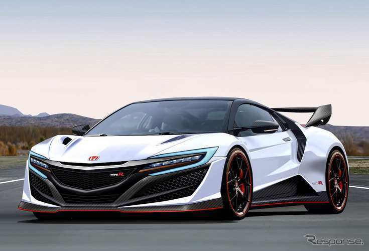 56 Concept of 2020 Acura NSX Wallpaper by 2020 Acura NSX