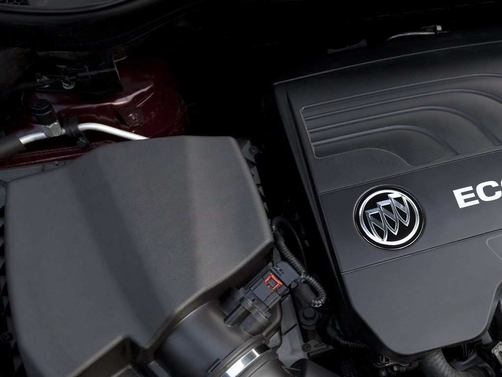 56 Concept of 2020 Buick Anthem Engine for 2020 Buick Anthem