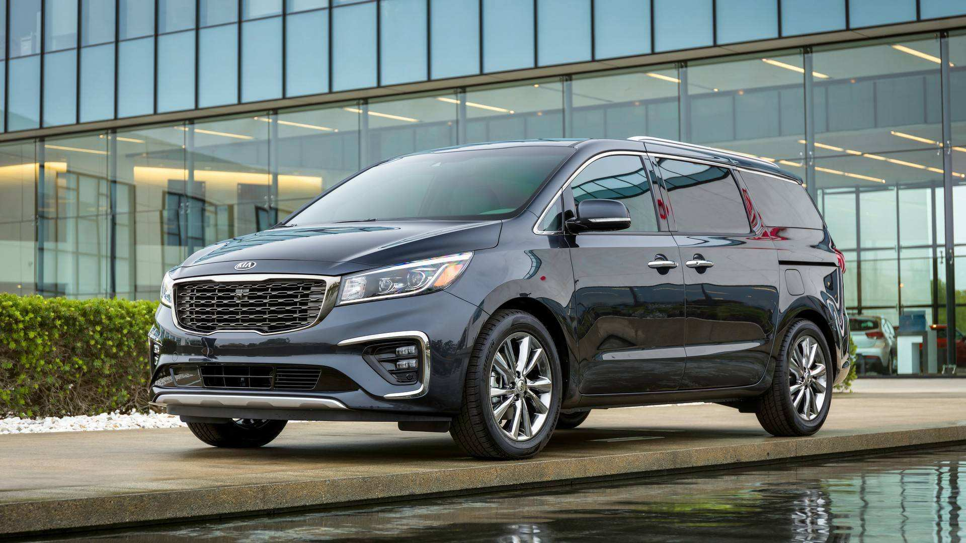 56 Concept of 2020 Kia Grand Carnival New Concept for 2020 Kia Grand Carnival