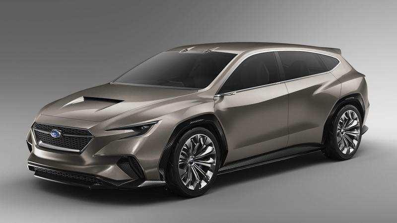 56 Concept of 2020 Subaru Grey New Review with 2020 Subaru Grey