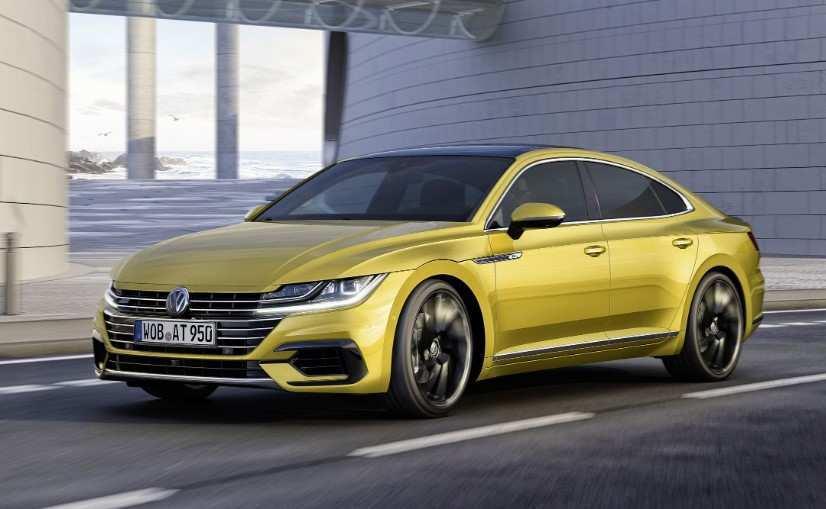 56 Concept of 2020 Volkswagen Arteon Exterior Ratings by 2020 Volkswagen Arteon Exterior