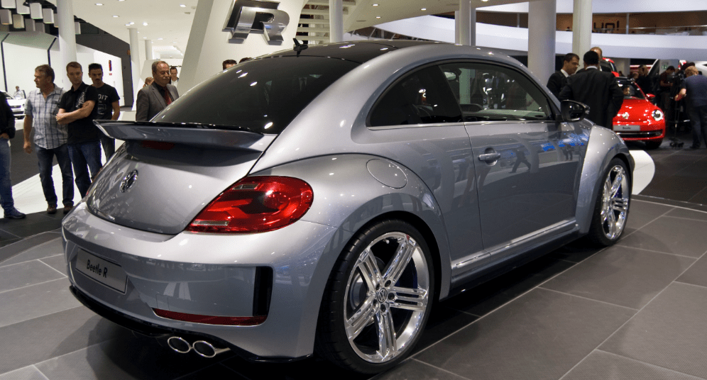56 Concept of 2020 Volkswagen Bug Redesign and Concept by 2020 Volkswagen Bug