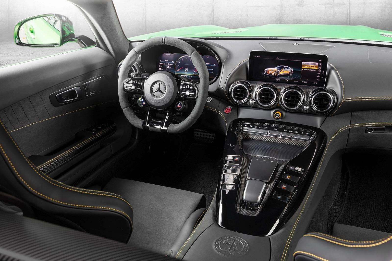 56 Concept of Mercedes 2020 A Class Amg Review by Mercedes 2020 A Class Amg