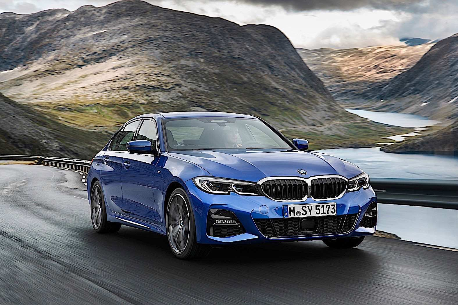 56 Gallery of 2020 BMW 3 Series Exterior and Interior by 2020 BMW 3 Series