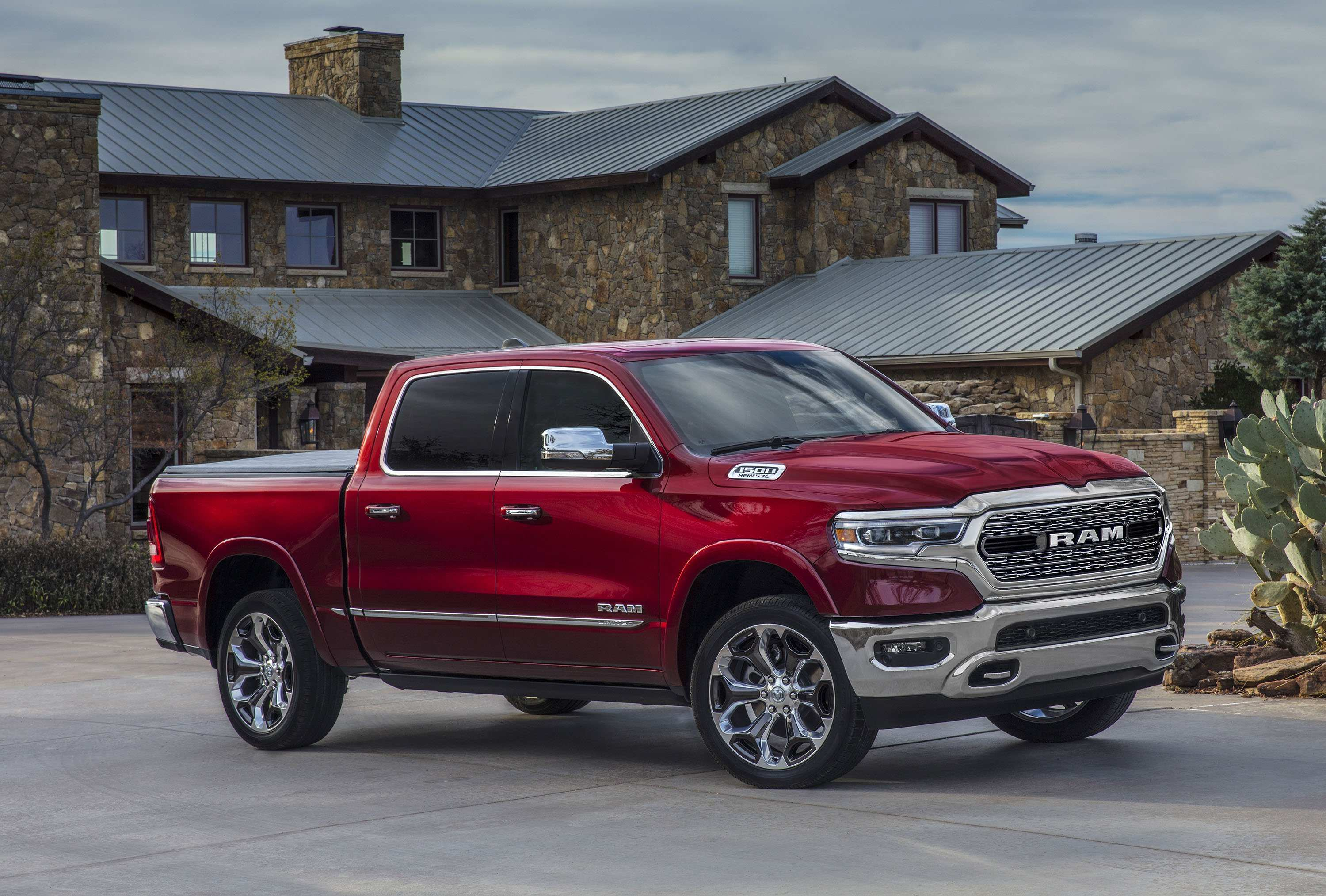 56 Gallery of 2020 Dodge Ram Truck Exterior by 2020 Dodge Ram Truck