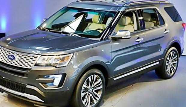 56 Gallery of 2020 Ford Explorer Sports Reviews for 2020 Ford Explorer Sports