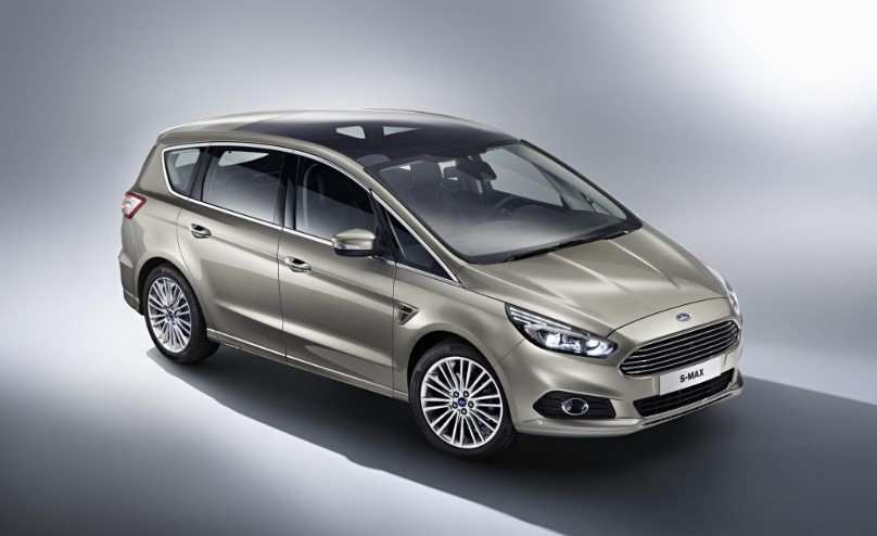 56 Gallery of 2020 Ford S Max Concept by 2020 Ford S Max