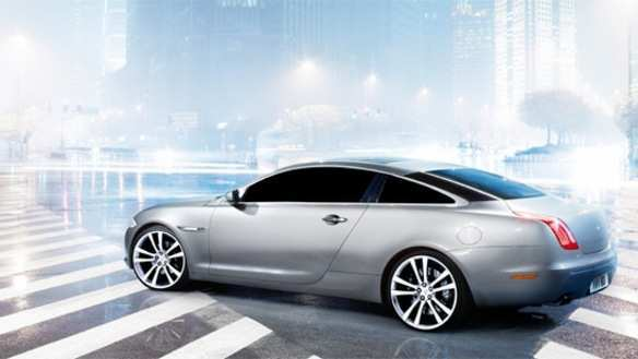56 Gallery of 2020 Jaguar Xj Coupe First Drive by 2020 Jaguar Xj Coupe