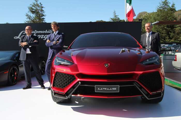 56 Gallery of 2020 Lamborghini Urus New Review with 2020 Lamborghini Urus