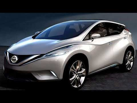 56 Gallery of 2020 Nissan Murano Price and Review by 2020 Nissan Murano