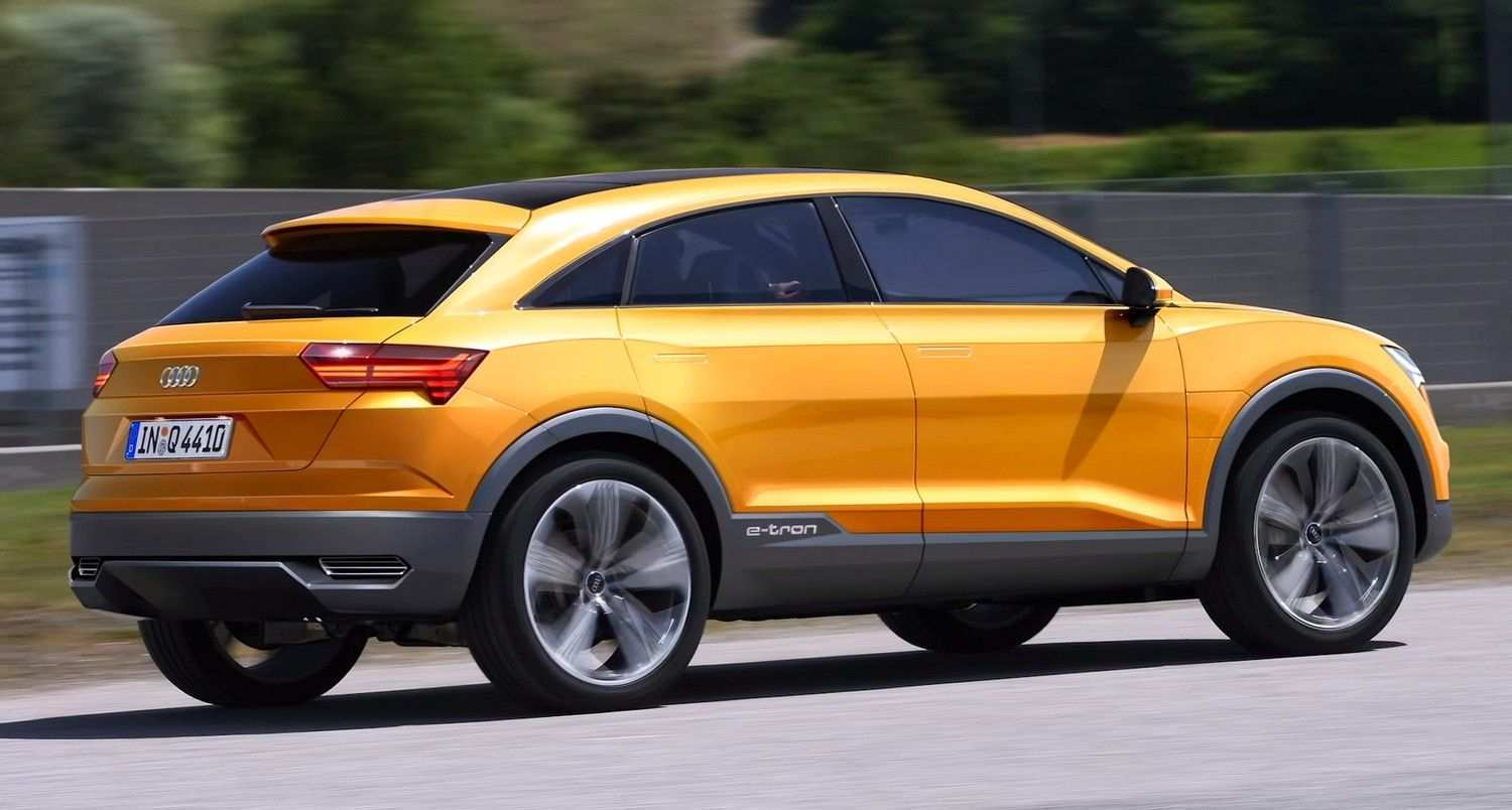 56 Great 2020 Audi Q4s Research New with 2020 Audi Q4s