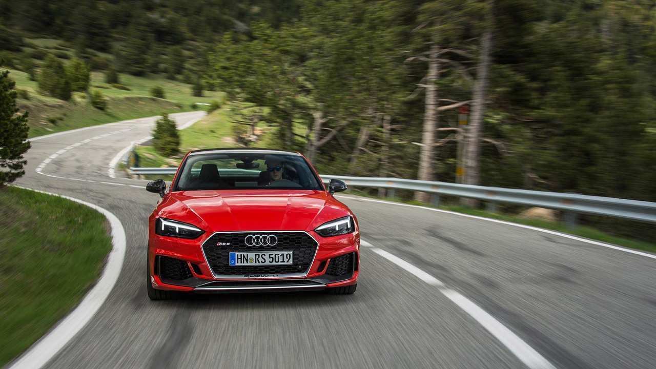 56 Great 2020 Audi Rs5 Photos for 2020 Audi Rs5