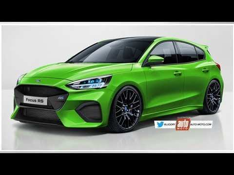 56 Great 2020 Ford Focus RS Specs for 2020 Ford Focus RS