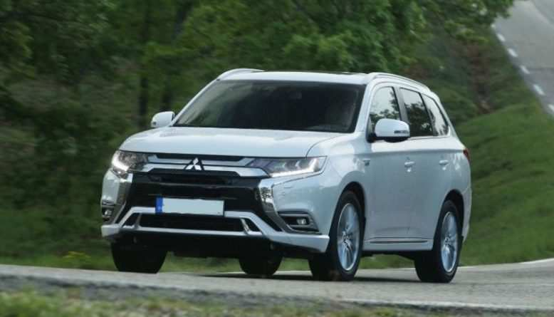 56 Great 2020 Mitsubishi Outlander Performance and New Engine for 2020 Mitsubishi Outlander