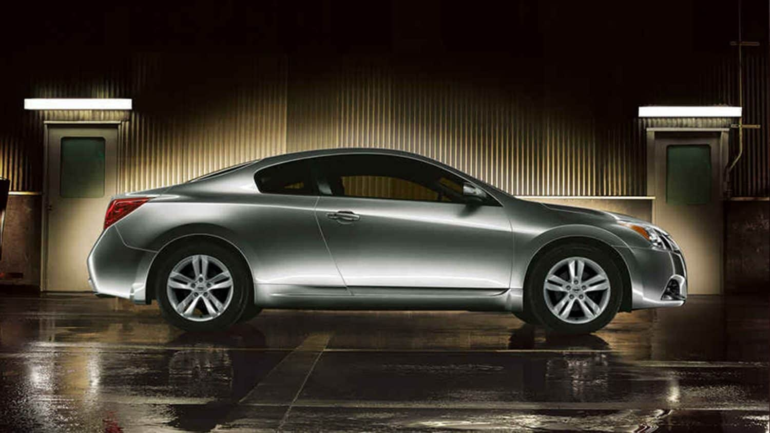 56 Great 2020 Nissan Altima Coupe Style with 2020 Nissan Altima Coupe