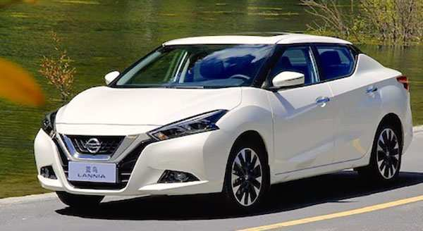 56 Great 2020 Nissan Lannia Performance for 2020 Nissan Lannia