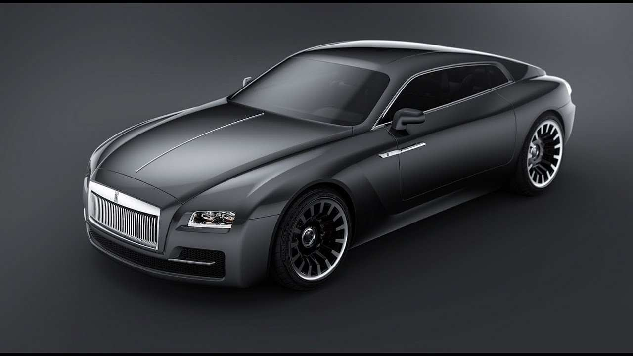 56 Great 2020 Rolls Royce Wraith Price and Review by 2020 Rolls Royce Wraith