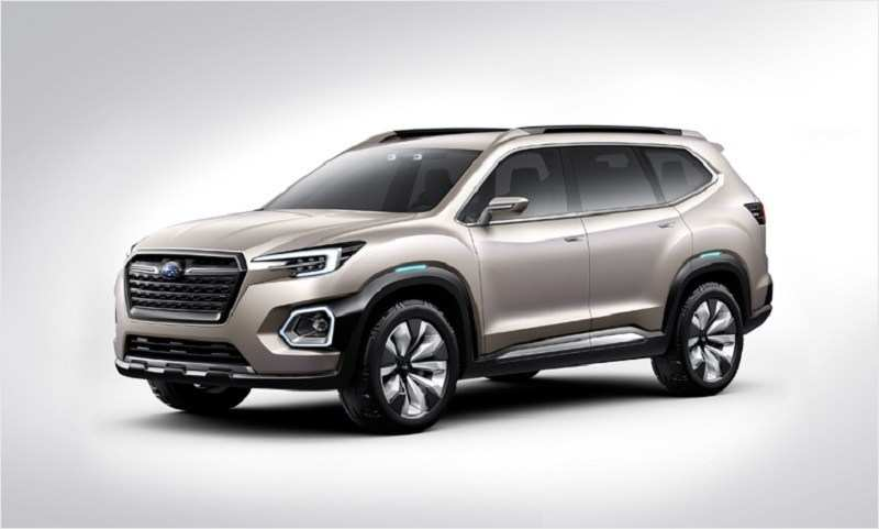 56 Great 2020 Subaru Forester Interior by 2020 Subaru Forester