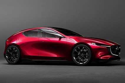 56 Great Mazda 2020 Kai Ratings with Mazda 2020 Kai