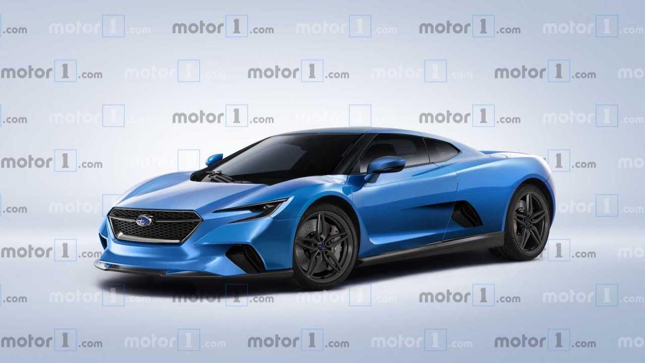 56 Great Subaru Electric Car 2020 History by Subaru Electric Car 2020