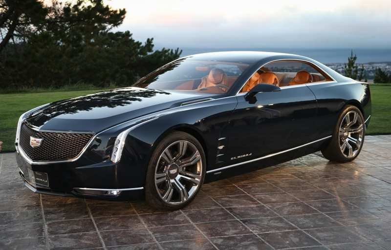 56 New 2020 Cadillac Deville Configurations by 2020 Cadillac Deville