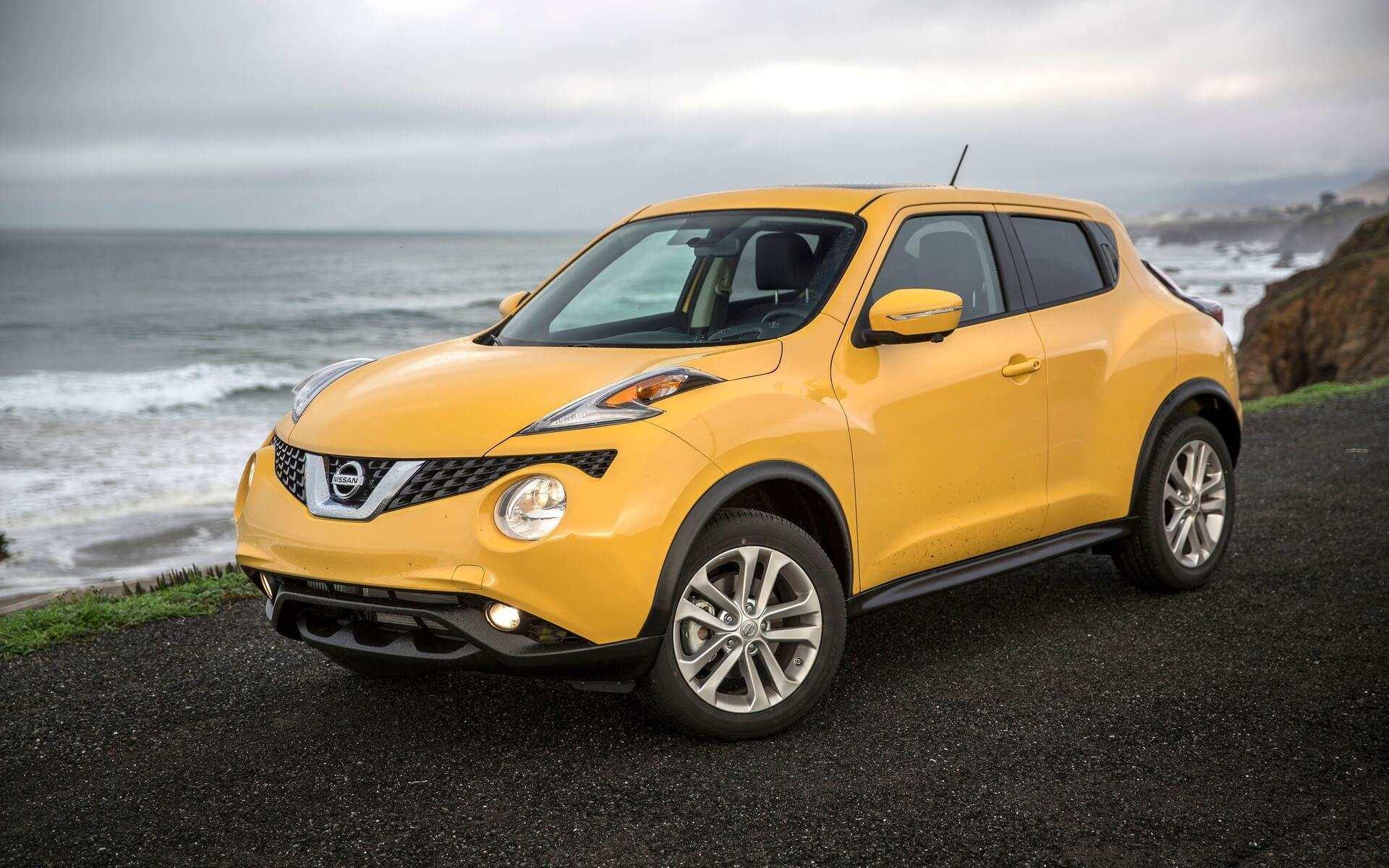 56 New 2020 Nissan Juke Exterior Concept with 2020 Nissan Juke Exterior
