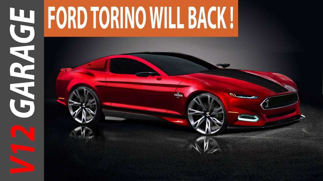 56 The 2020 Ford Torino Speed Test for 2020 Ford Torino