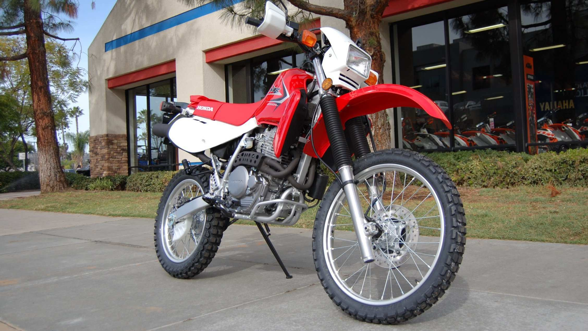 56 The 2020 Honda Xr650L New Review for 2020 Honda Xr650L