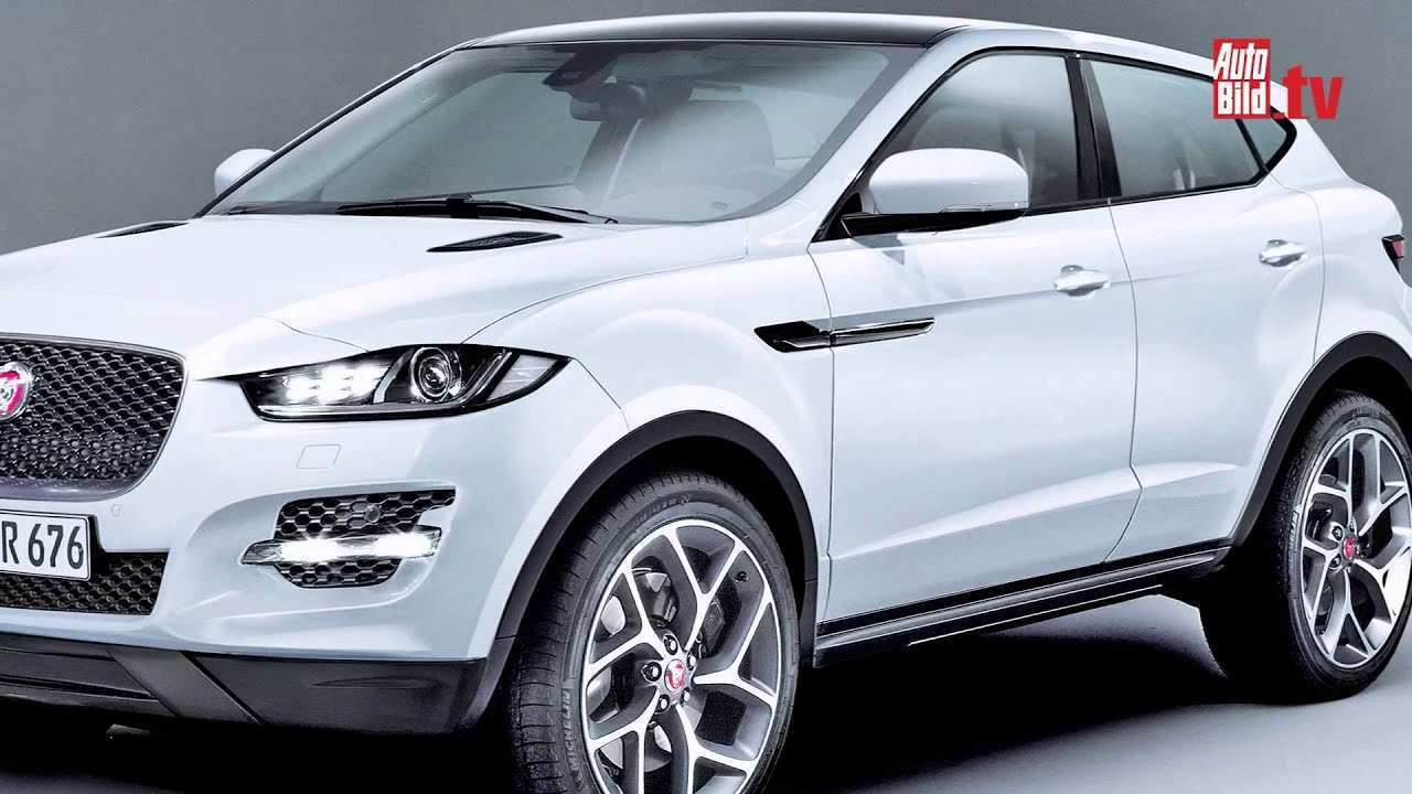 56 The 2020 Jaguar Suv New Concept with 2020 Jaguar Suv