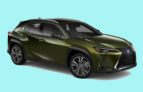 56 The 2020 Lexus Ux Hybrid Review with 2020 Lexus Ux Hybrid