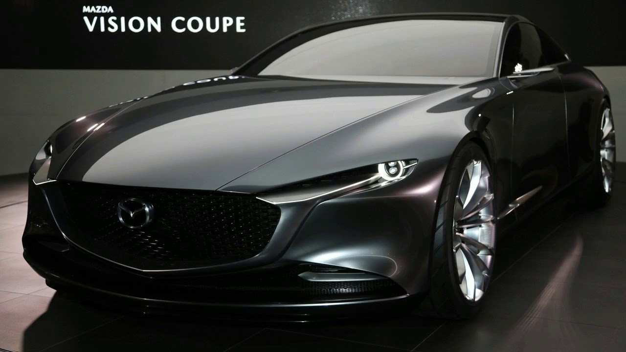 56 The 2020 Mazda Vision Price and Review by 2020 Mazda Vision