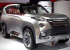 56 The 2020 Mitsubishi Pajero Specs with 2020 Mitsubishi Pajero