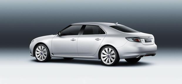56 The 2020 Saab 9 5 New Concept with 2020 Saab 9 5