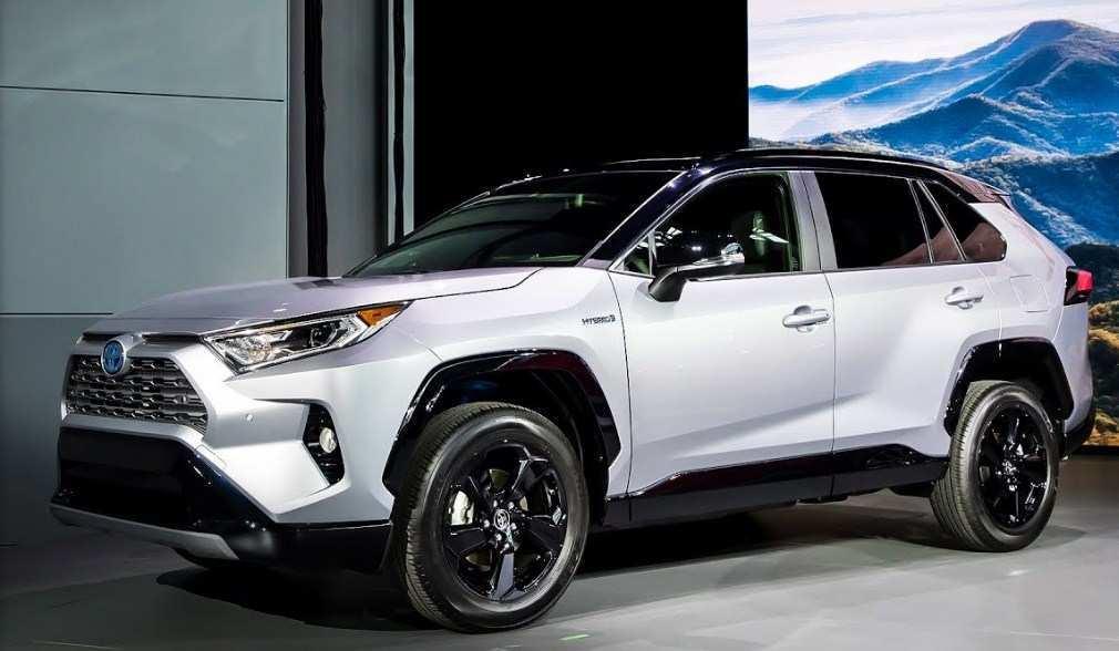 56 The 2020 Toyota Rav4 Exterior Specs for 2020 Toyota Rav4 Exterior