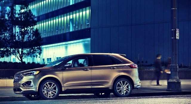 56 The Ford Edge 2020 New Design Prices for Ford Edge 2020 New Design