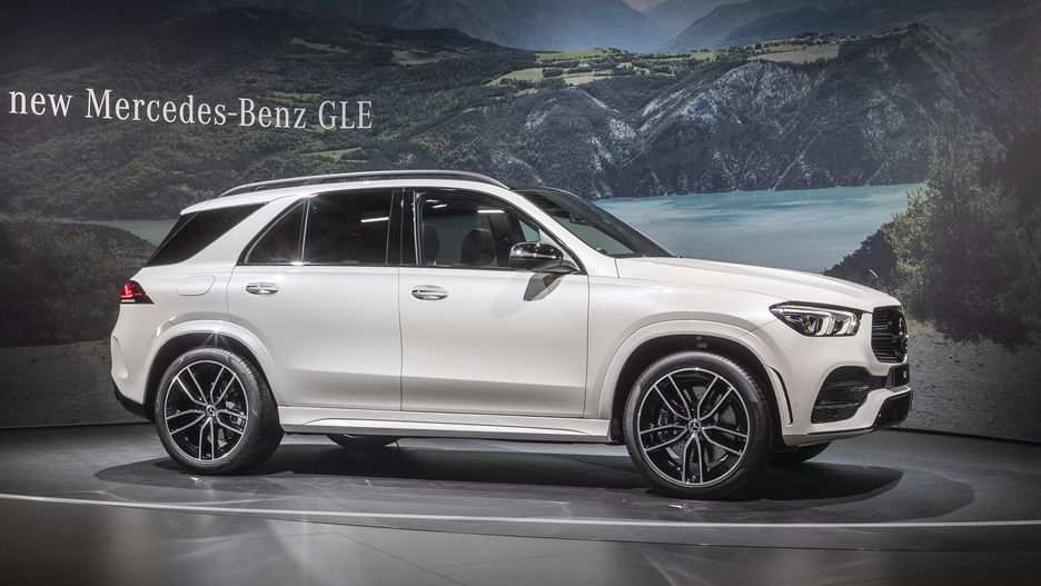 56 The Mercedes Gle 2020 Hybrid New Review for Mercedes Gle 2020 Hybrid
