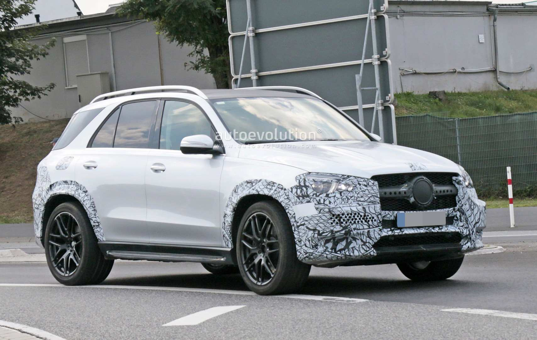 56 The Mercedes Gle 2020 Hybrid Release for Mercedes Gle 2020 Hybrid