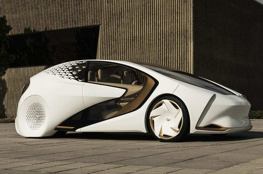 56 The Toyota 2020 New Concept Spesification by Toyota 2020 New Concept