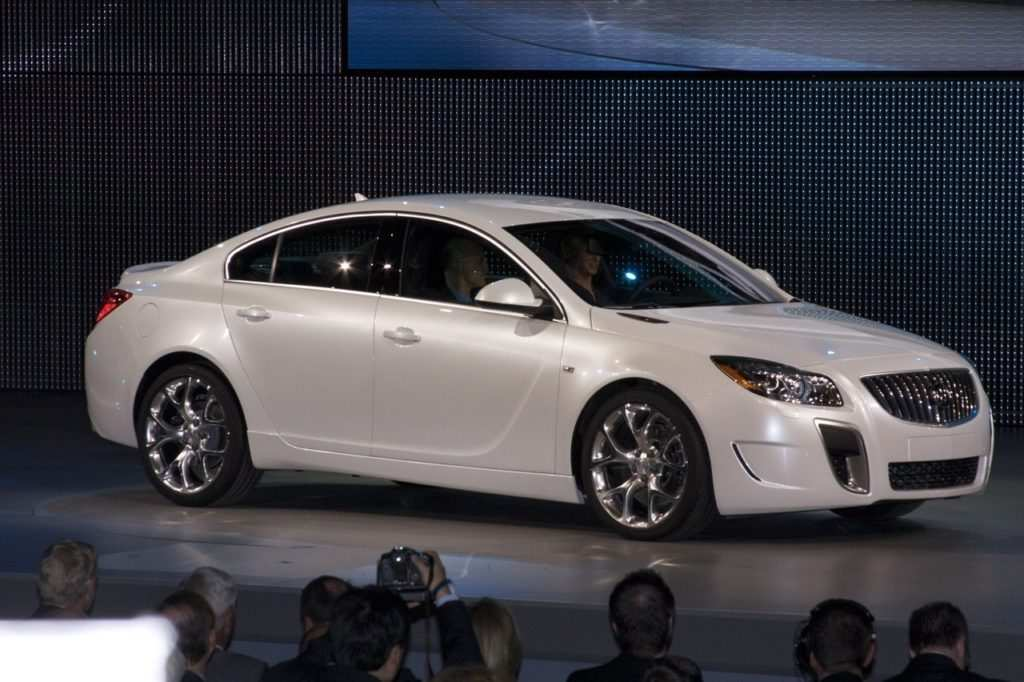 57 All New 2020 Buick Regal Gs Coupe Model by 2020 Buick Regal Gs Coupe