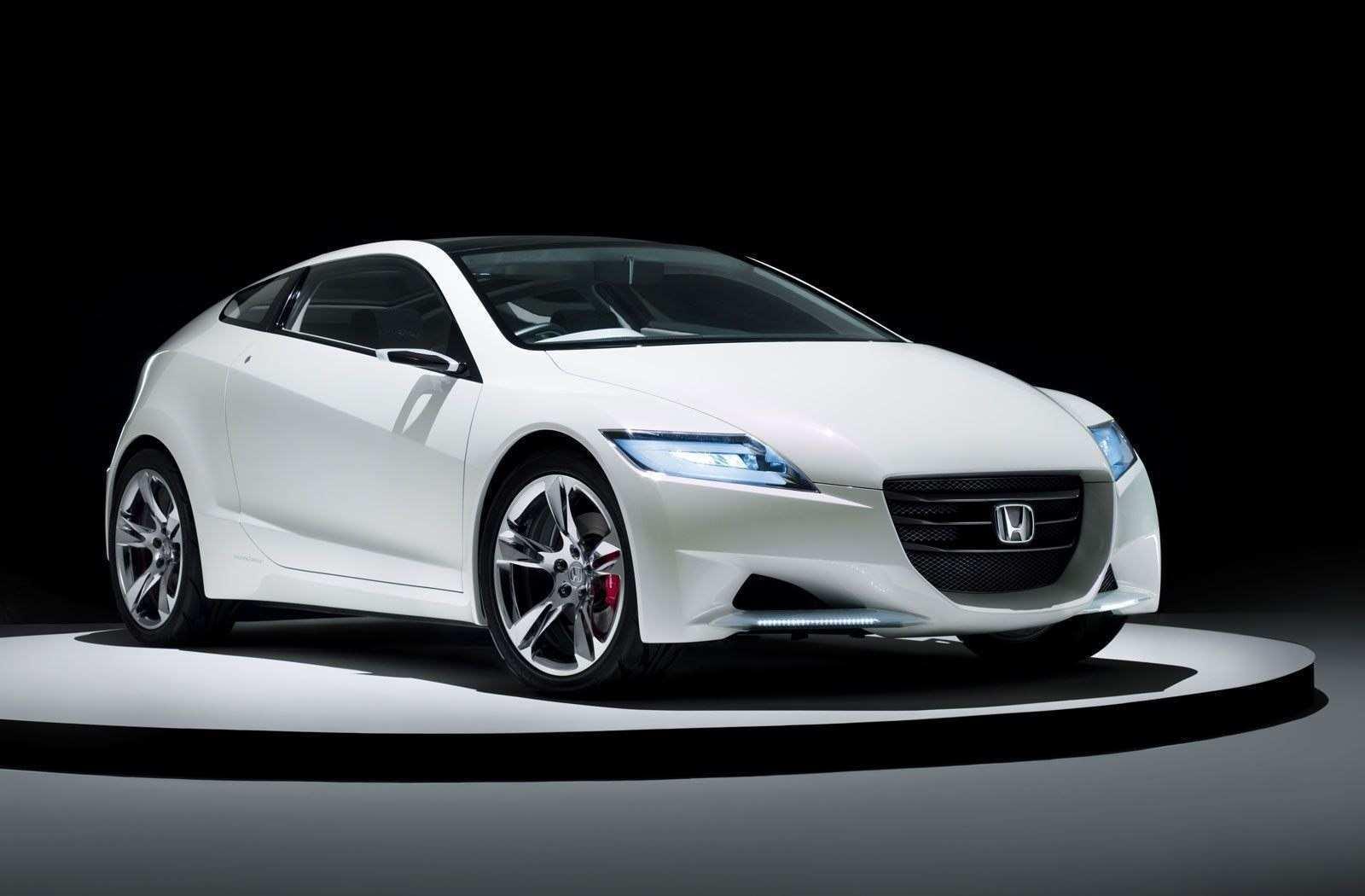 57 All New 2020 Honda Cr Z Price for 2020 Honda Cr Z