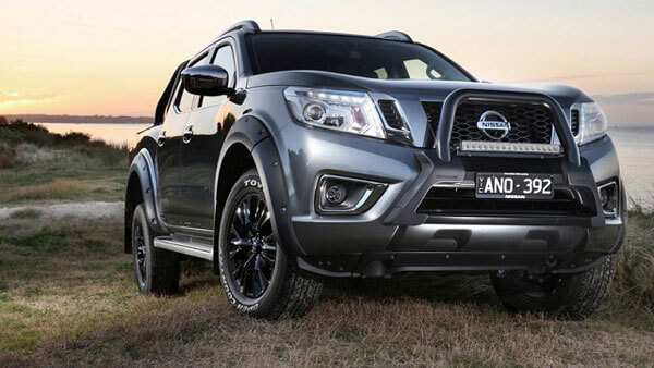 57 All New 2020 Nissan Navara Redesign and Concept with 2020 Nissan Navara