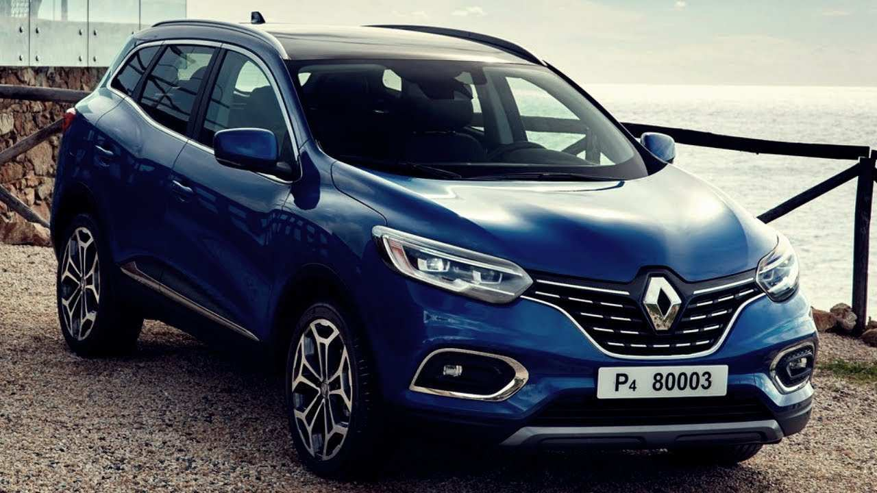 57 All New 2020 Renault Kadjar Wallpaper with 2020 Renault Kadjar