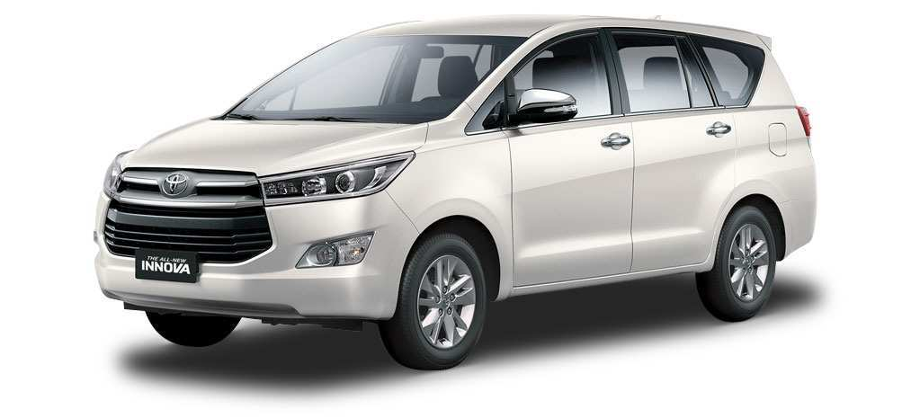 57 All New 2020 Toyota Innova 2018 Release by 2020 Toyota Innova 2018
