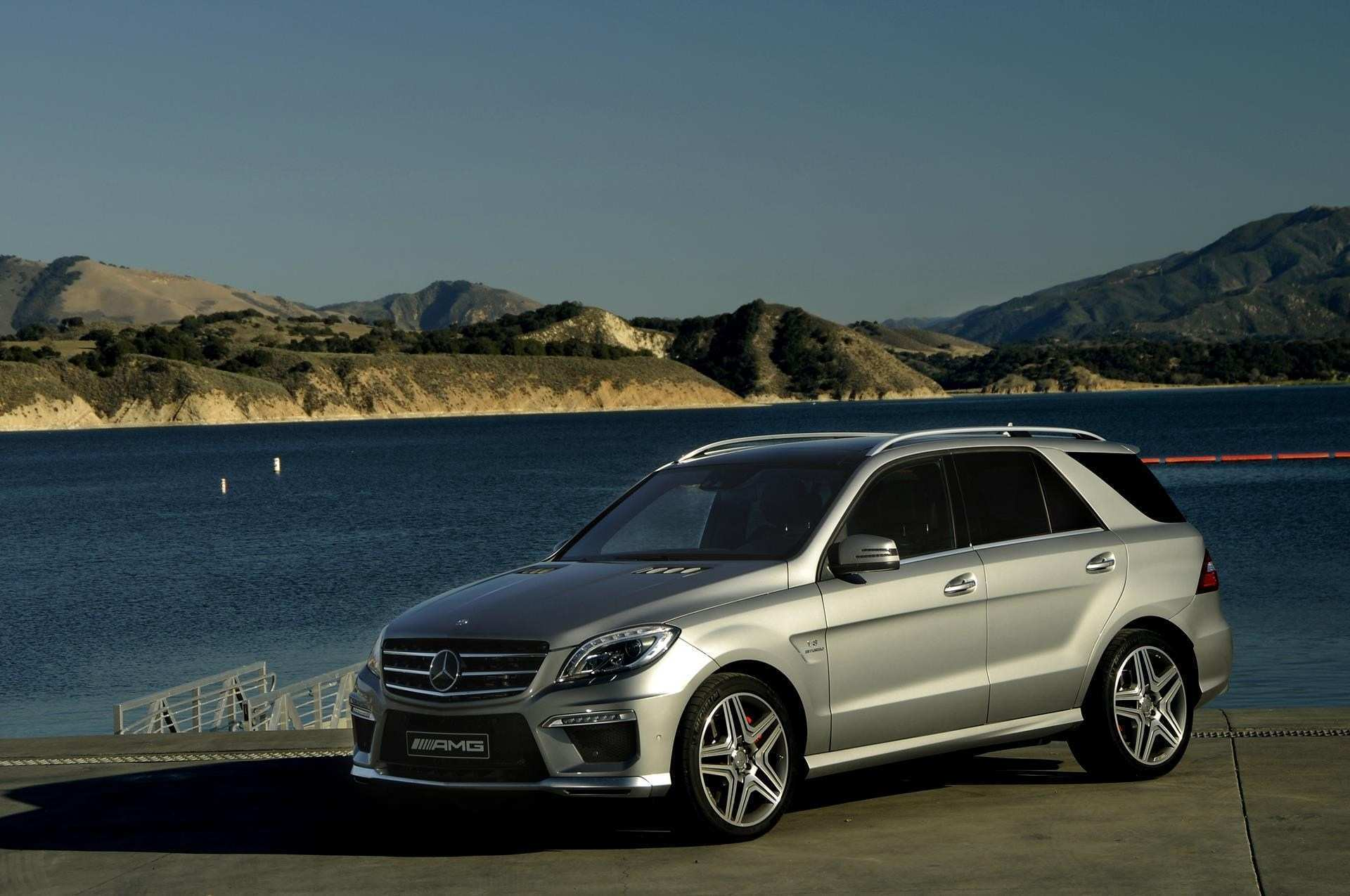 57 All New Mercedes M Class 2020 Release Date by Mercedes M Class 2020