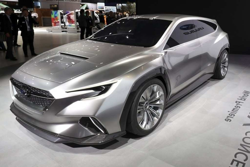 57 All New Subaru 2020 Exterior Redesign and Concept with Subaru 2020 Exterior